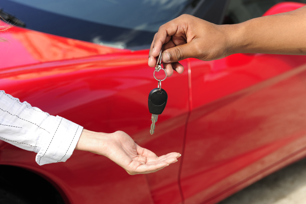 Should I get a Loan to Pay for a Car?